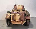 Бронеавтомобиль Staghound Mk 1, Modelik_7